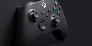 Xbox Series X Handkontroll